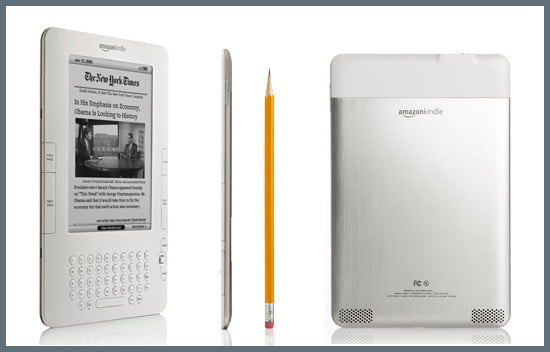 Amazon Kindle 2