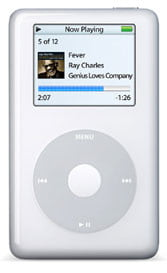 Apple iPod photo 60GB