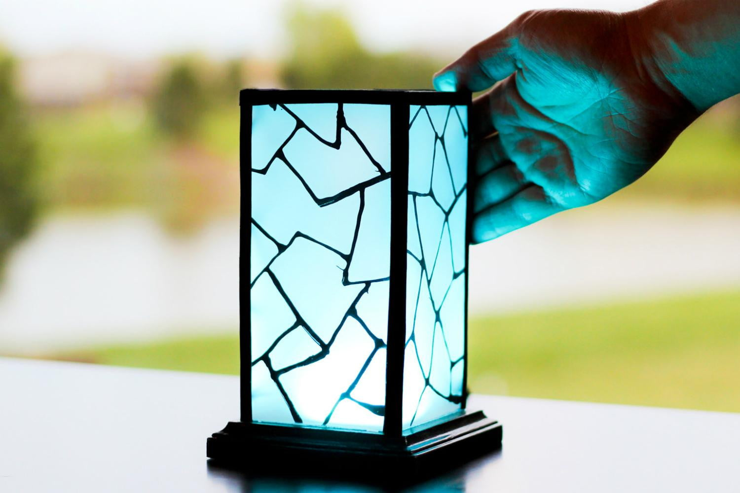 Filimin Touch Lamp