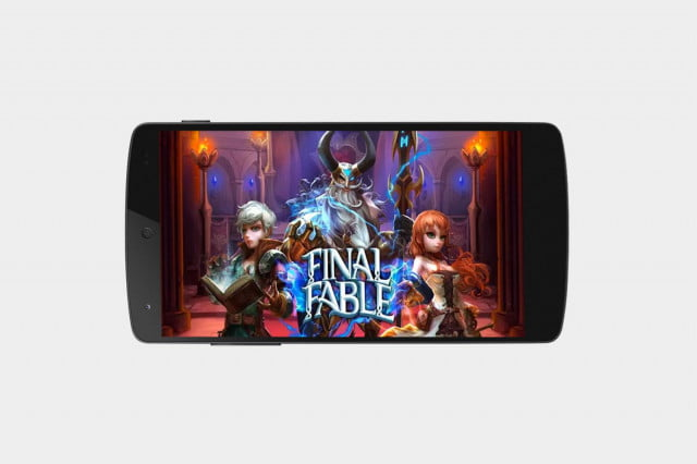 final-fable-for-android