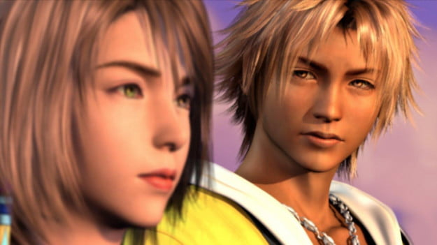 Final Fantasy X & Final Fantasy X-2 HD Remaster