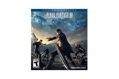 final fantasy xv review product