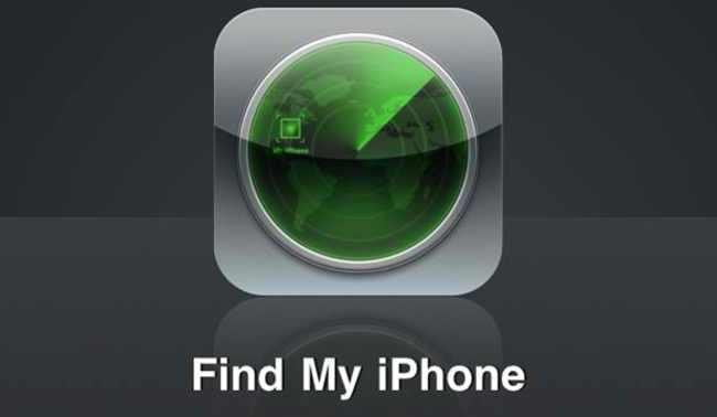 ����� ������� ��� ��� ����� ��� ���� �����:::.. Find My iPhone ON/OFF Finder iOs7