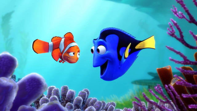 finding dory  million box office