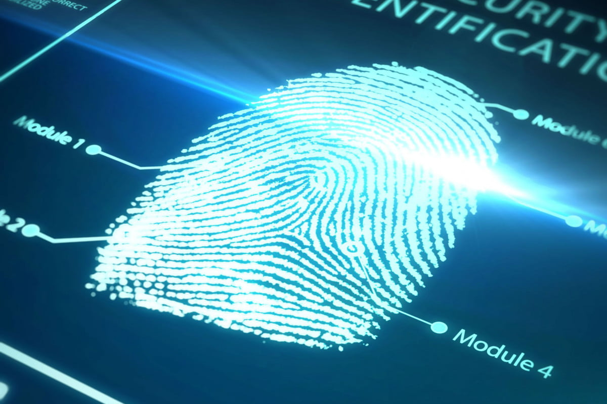 new fingerprint scanner knows real prints from fake ones