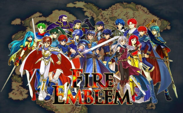 nintendo reveals codename steam turn based shooter  ds fire emblem