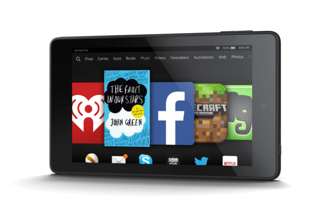 7 Best Tablets for Kids