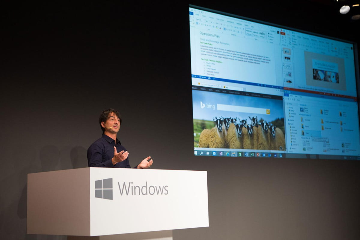 computing trends to expect in first look at windows