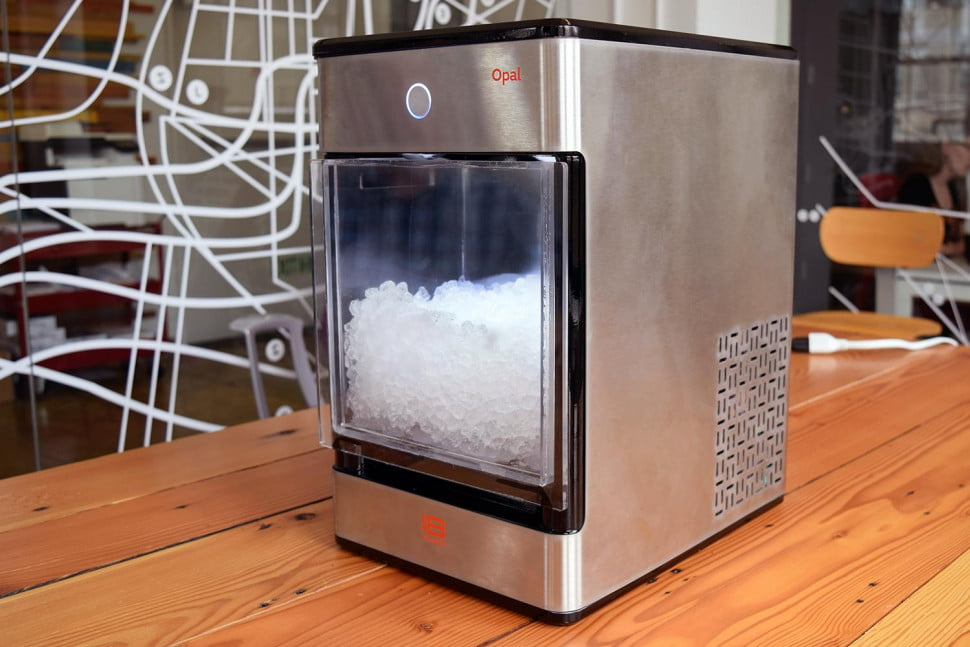 Ge S Nugget Ice Maker Is A 500 Ingogo Wonder Digital Trends
