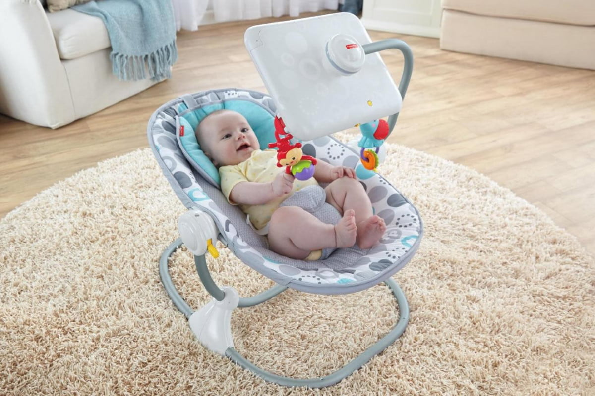 parents dislike infant seat ipad mount fisher price apptivity