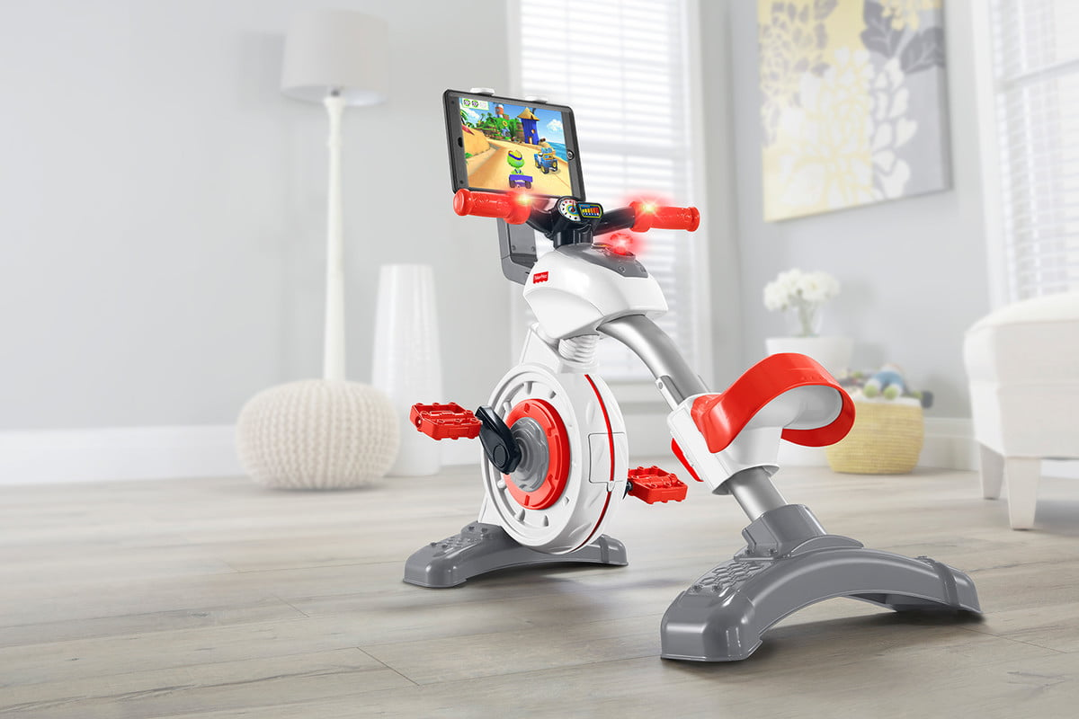 fisher price smart cycle think learn ces