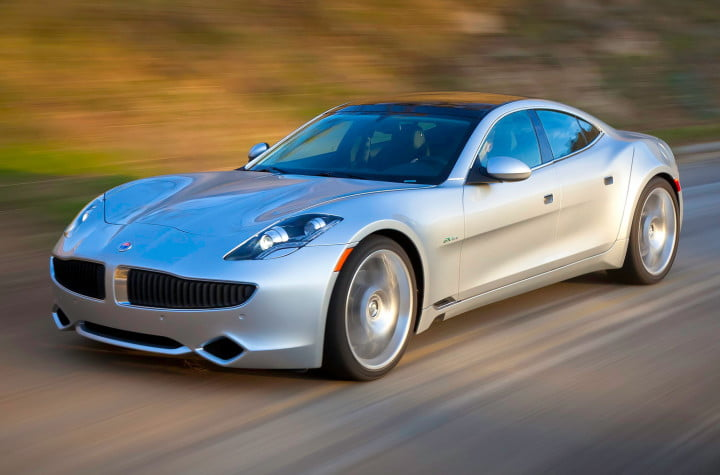 fisker and tesla battle to avoid becoming the next delorean karma motion
