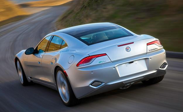 Fisker-Karma-rear-view-road