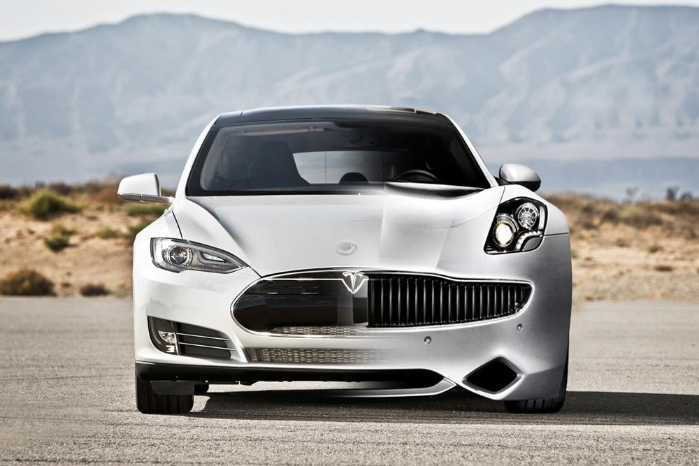 failed with fisker but triumphed tesla doe to revive advanced vehicle loan program karma model s cat