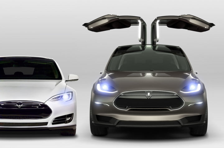 fisker and tesla battle to avoid becoming the next delorean model x falconwings