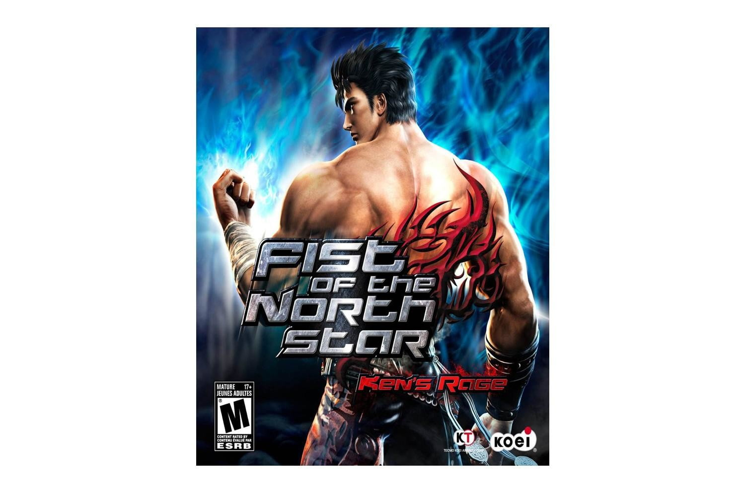 Fist-of-the-North-Star-Ken's-Rage-cover-art