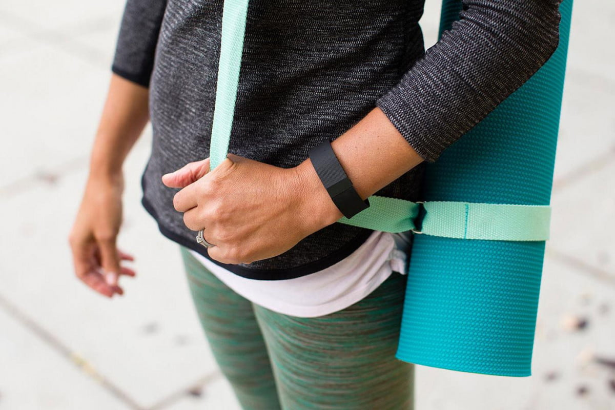 study fitness bands may only benefit fit people fitbit