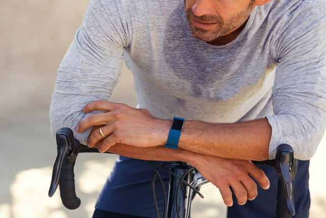 fitbit charge  patch
