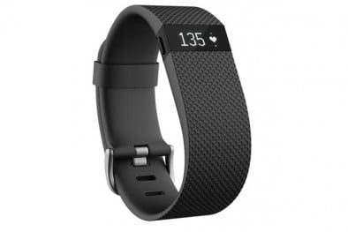 Fitbit Charge Front