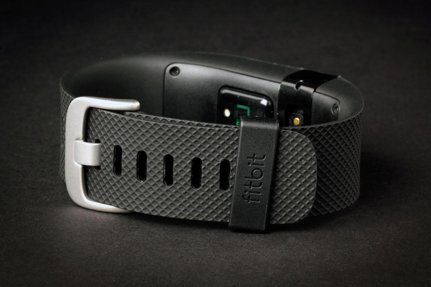 Fitbit charge hr s - 8