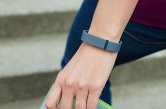 fitbit flex full color