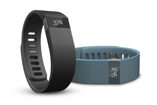 FitBit Force Both