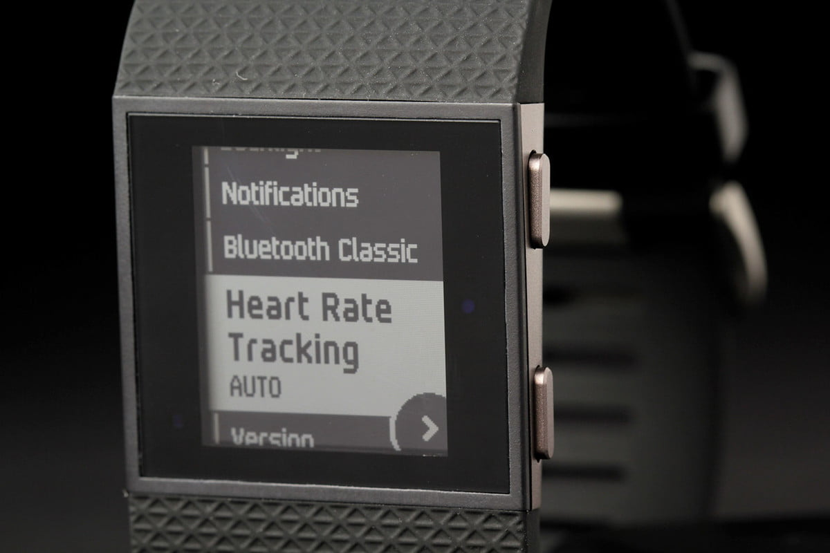 fitbit study heart rate inaccuracies surge