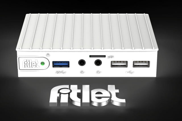 compulabs fitlet is another teeny tiny windows desktop