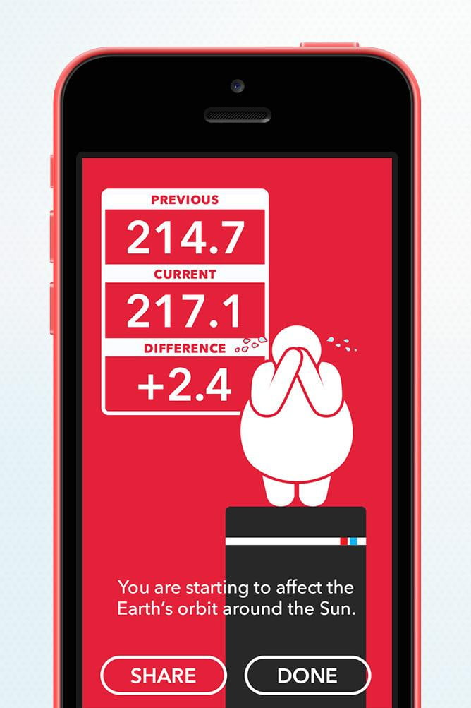 Carrot Fit Review: A Weight Loss App That Yells At You ...
