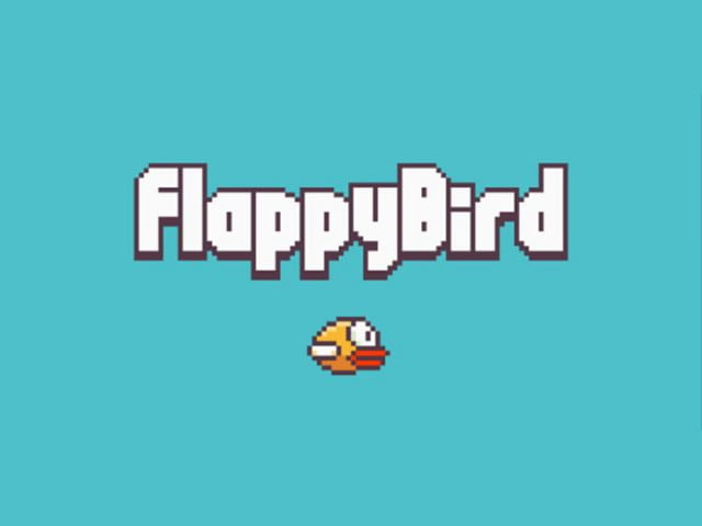 flappy bird creator pulling hit game app stores