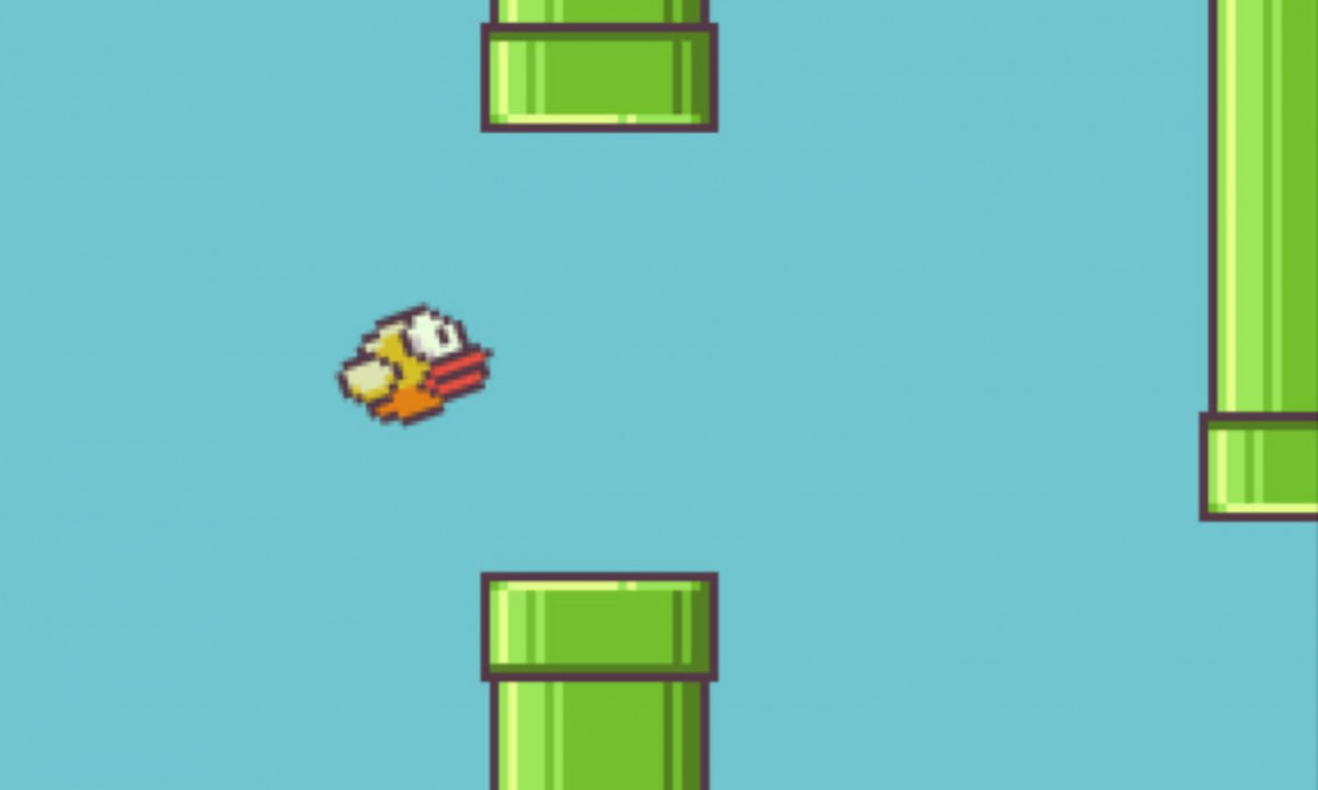 flappy bird creator says he might let game fly again
