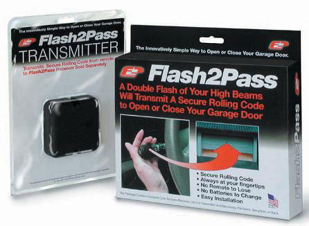 Flash2Pass