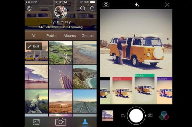 flickr updates ios android app vastly improved experience features