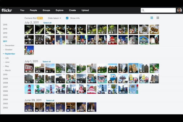 flickrs new camera roll search tools speeds up browsing experience flickr