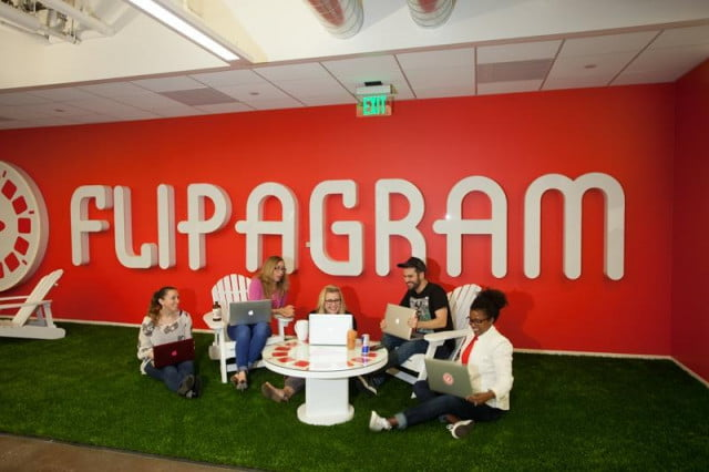 storytelling social network flipagram signs music licensing deals with majors group