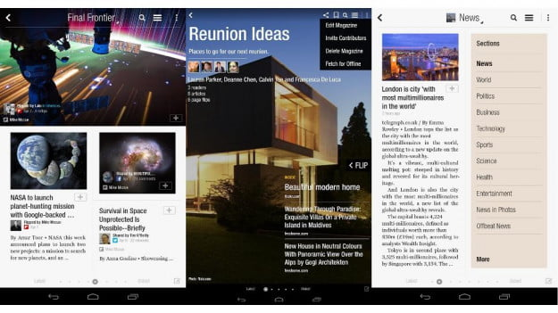 Flipboard-Android-apps-screenshot