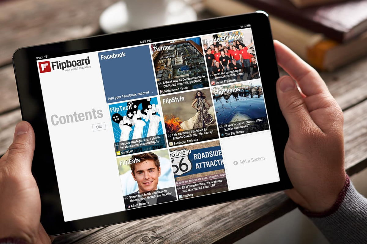 google and yahoo also mulling flipboard purchase interest