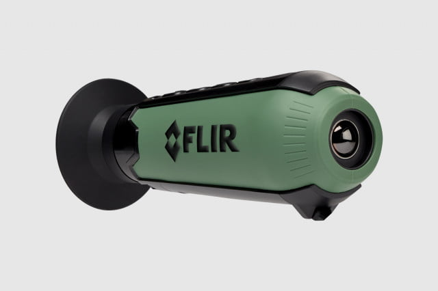 flirs new scout tk is a pocket sized thermal camera flir header