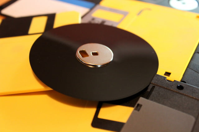 star trek creator floppy disk stash decoded innards