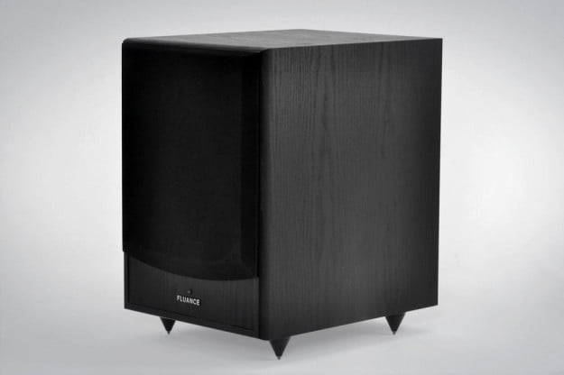 Fluance ES Series 5 1 System Review subwoofer home audio