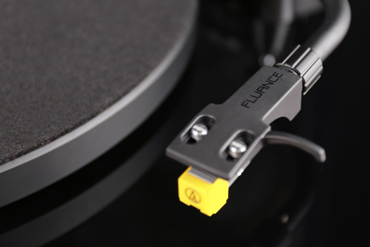 fluance rt  turntables now available
