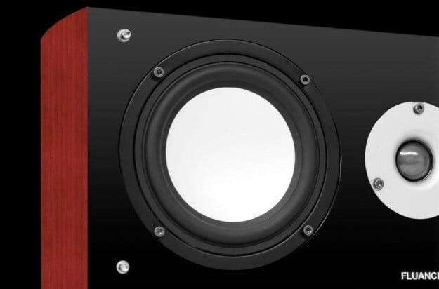 fluance xlhtb high performance surround sound two_way center channel speaker macro
