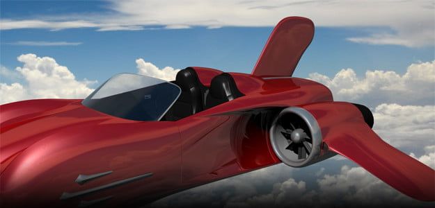 flying car 6 products that should have arrived