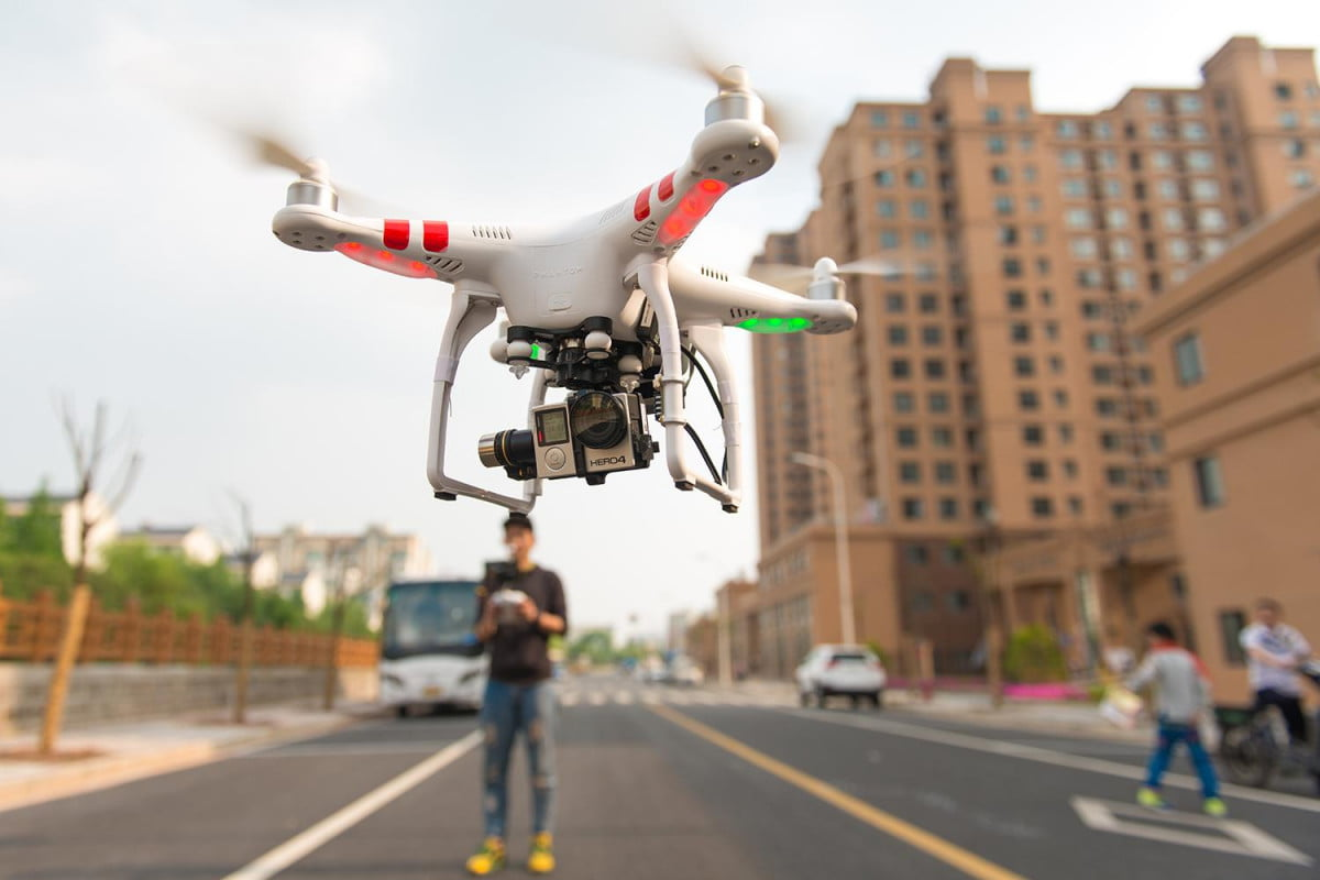 faa says  have joined drone registry so far flying