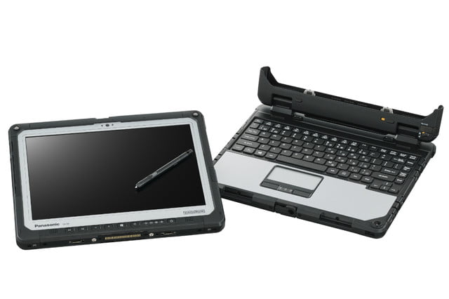 panasonic introduces rugged windows  in toughbook cd mwc fm separate header