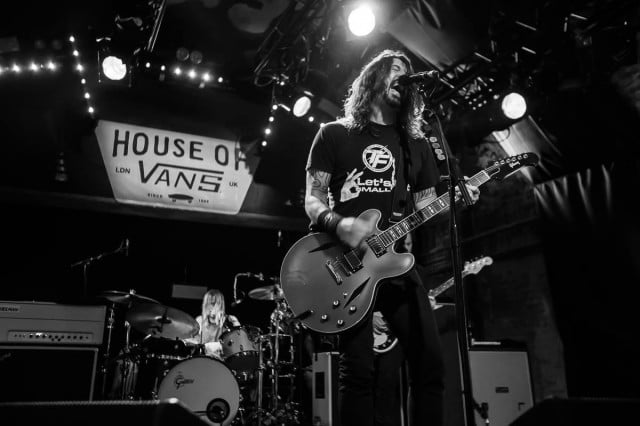 fox nixed foo fighters from emmys performance over song dispute audiophile