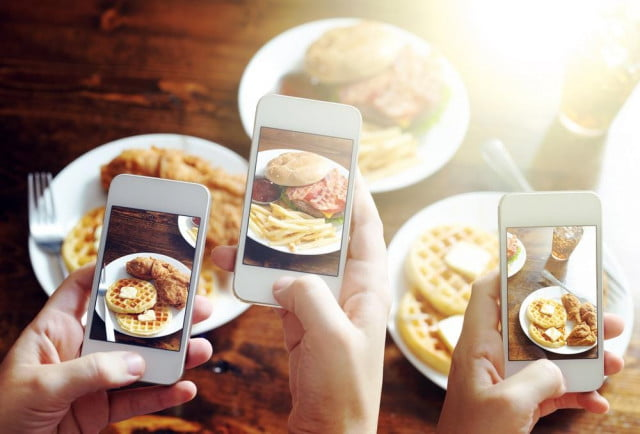 this app tracks overeating habits and may be the key to weight loss food pics