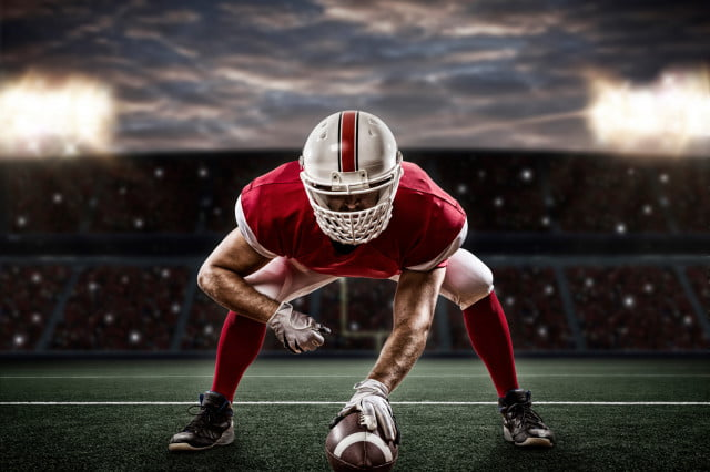 nfl bot sports illustrated football player