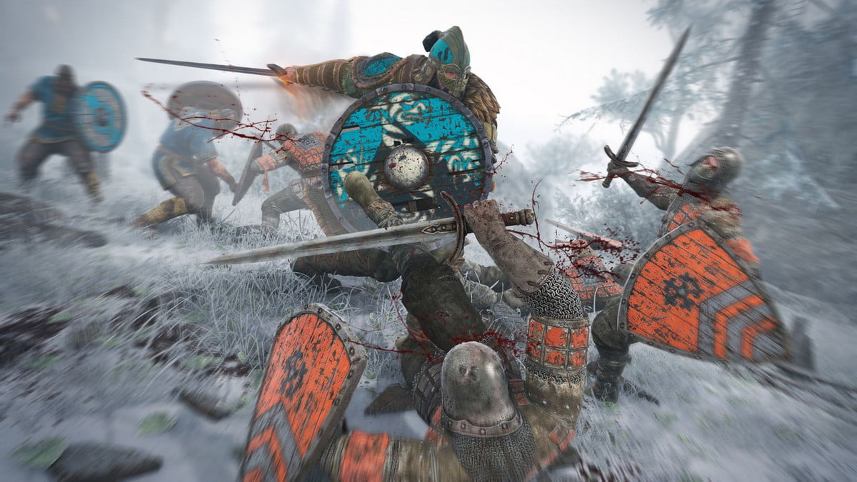 for honor pc performance guide how to improve framerate review screenshot