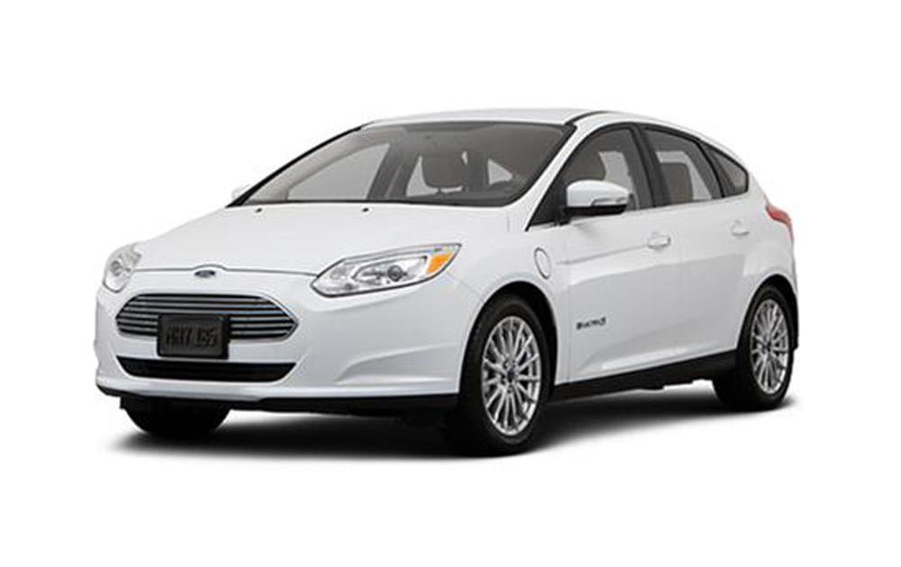 ford focus electric review digital trends. Cars Review. Best American Auto & Cars Review